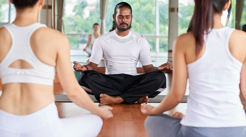 Dharma Yoga : sa philosophie et ses principes