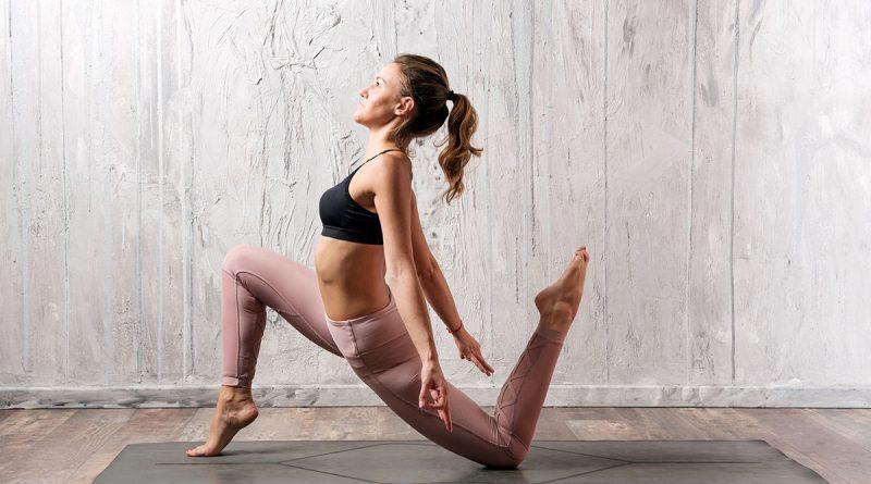 5 exercices de yoga à faire lorsqu'on débute