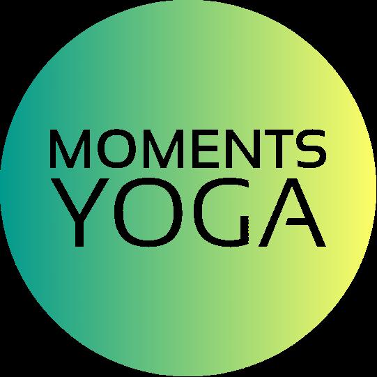 Moments Yoga
